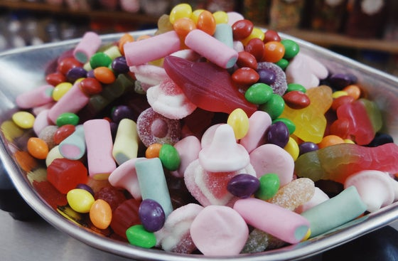 Image of VEGAN Pick 'n' Mix