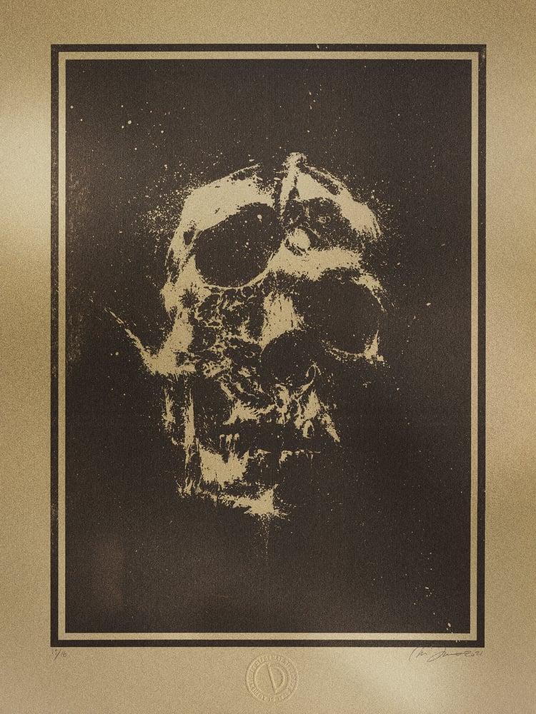 Image of Deformed Gold