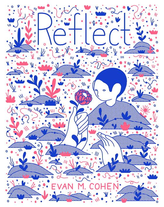 "Image of ""Reflect"" Comic"
