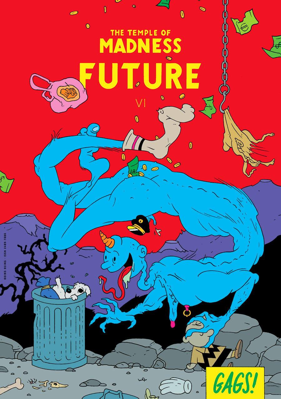 Image of Future #6