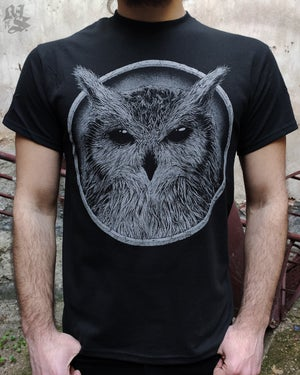 Image of BUBOS</br> <small>Limited Edition Tee</small>