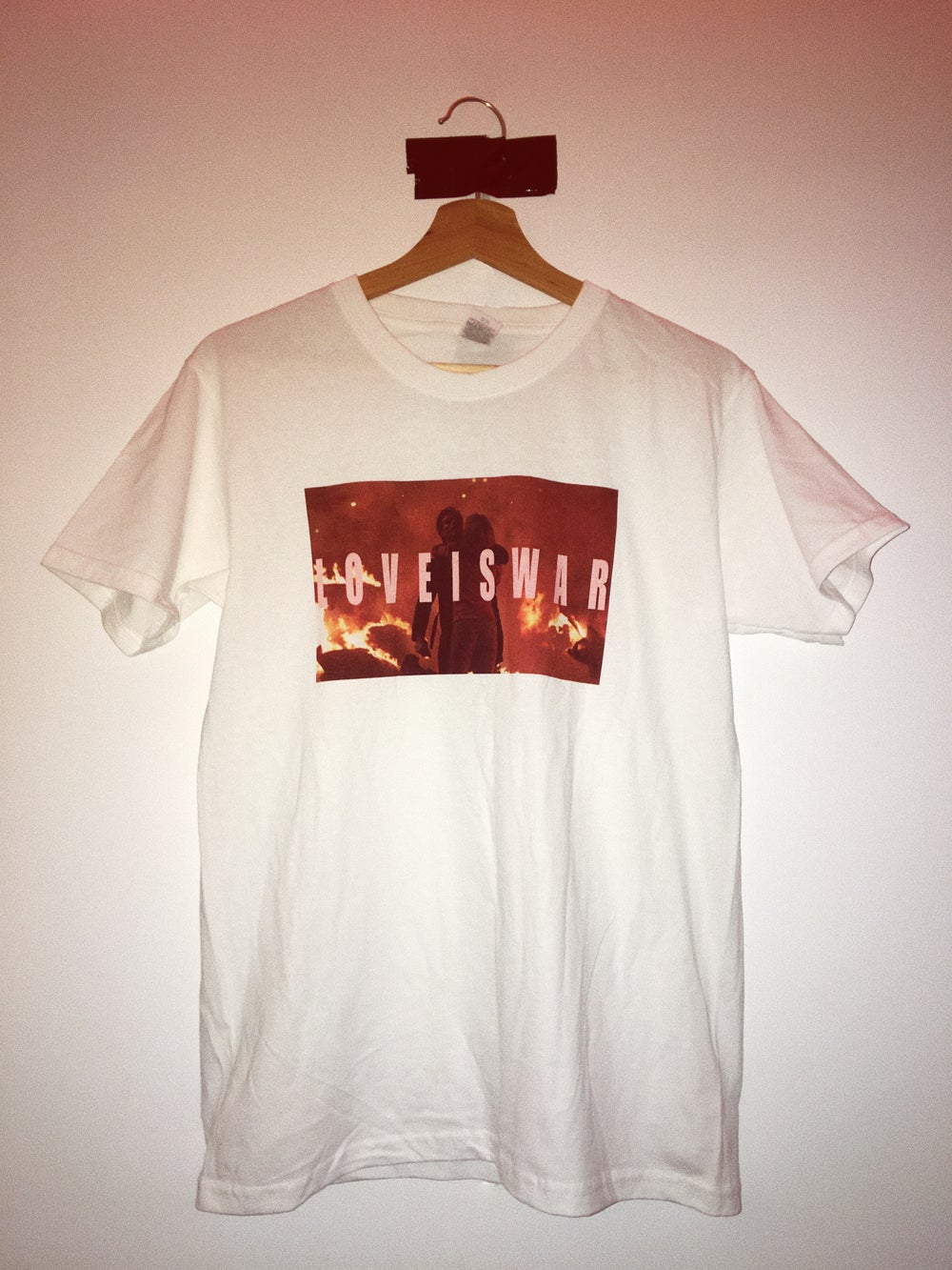 Image of THE LOVER'S TEE