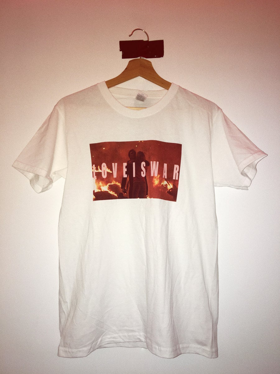Image of THE LOVER'S TEE *LOW STOCK*