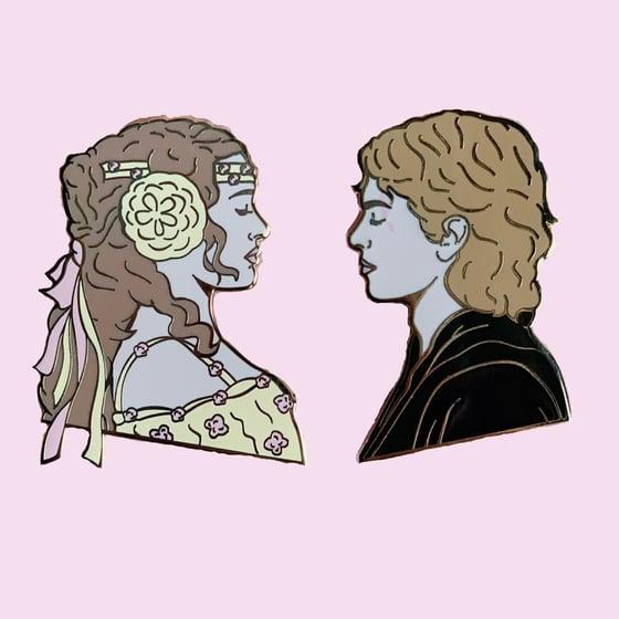 Image of Padme and Ani set