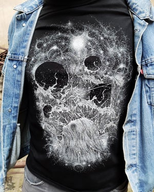 Image of SOJOURN<br/> <small>Hand Printed Tee</small>
