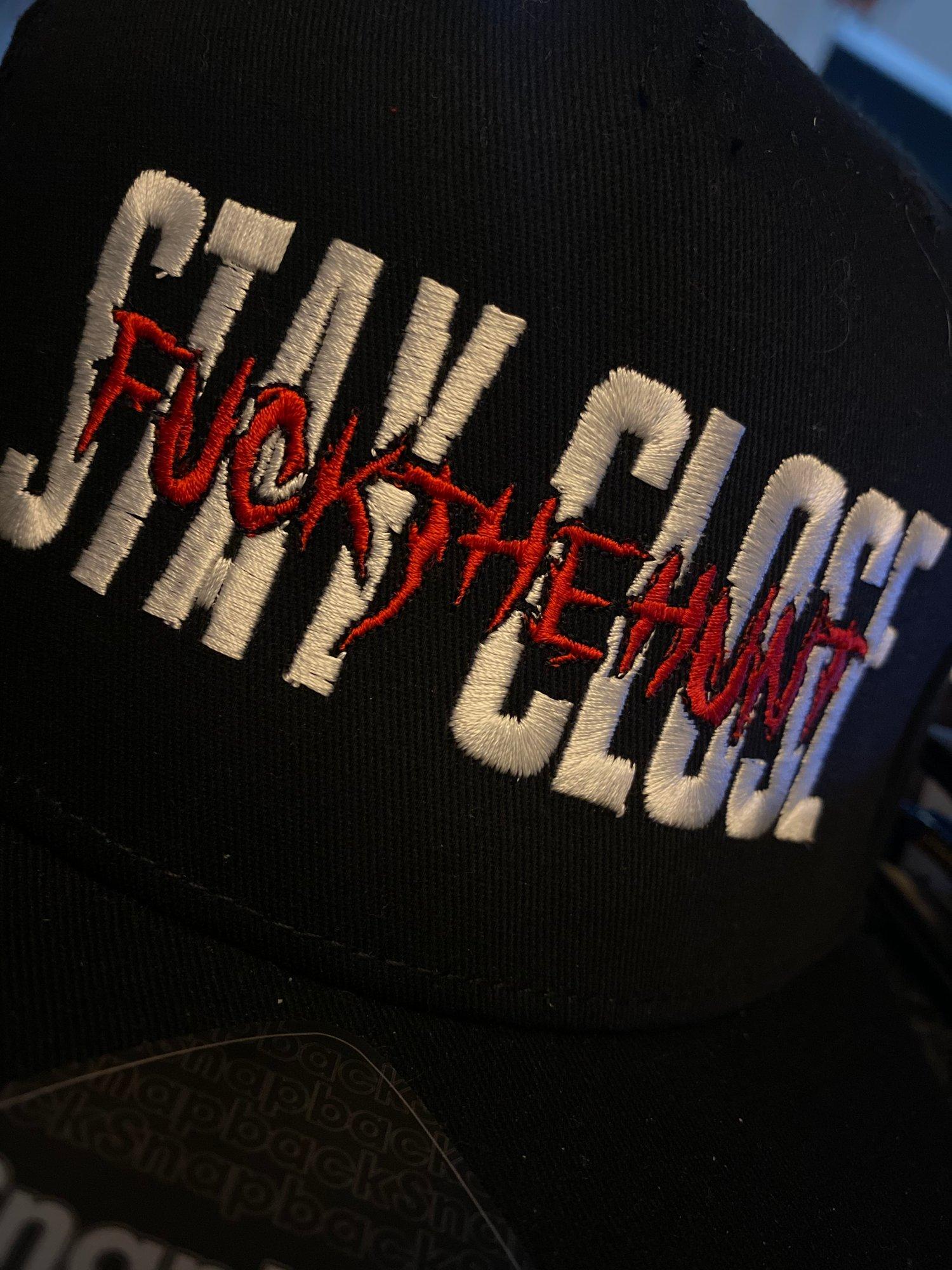 Image of FTH SnapBack