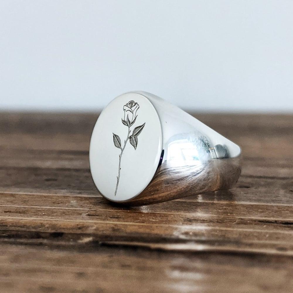 Image of Rose Ring