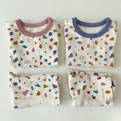 Image of Nordic style confetti set