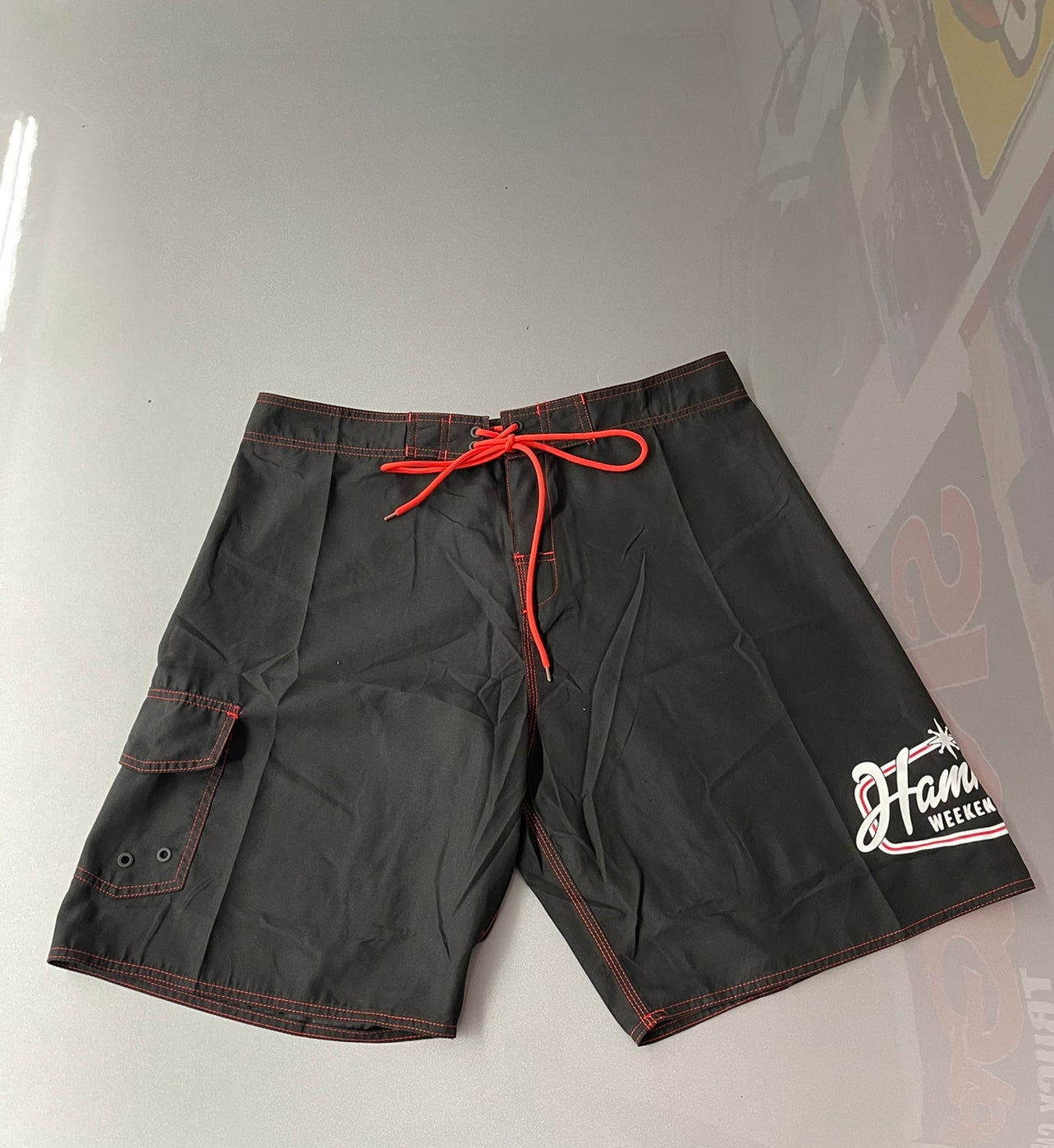 Image of Pool trunks