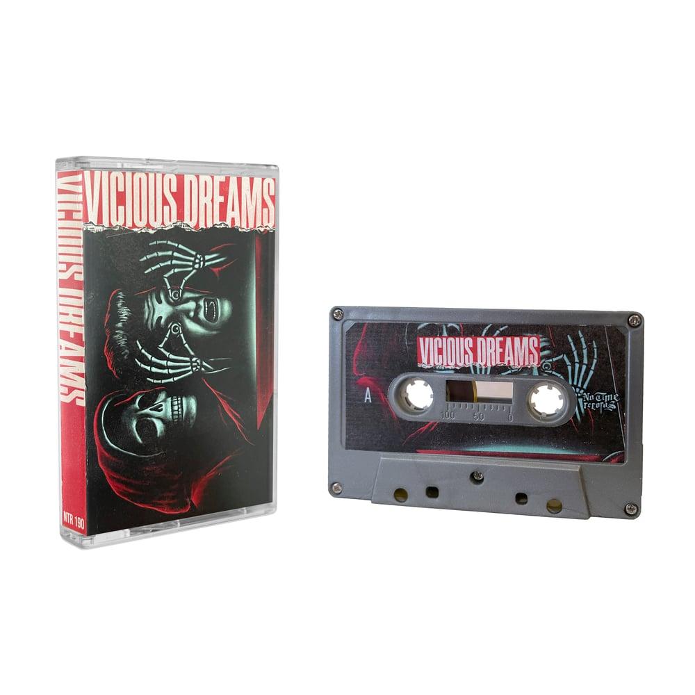 VICIOUS DREAMS - Vicious Dreams [cassette]