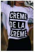 Image of Creme shirt