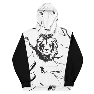 Image of Head Lion Unisex Hoodie