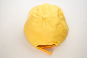 Image of all yellow