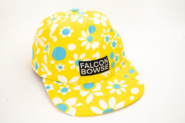 Image of Mellow yellow