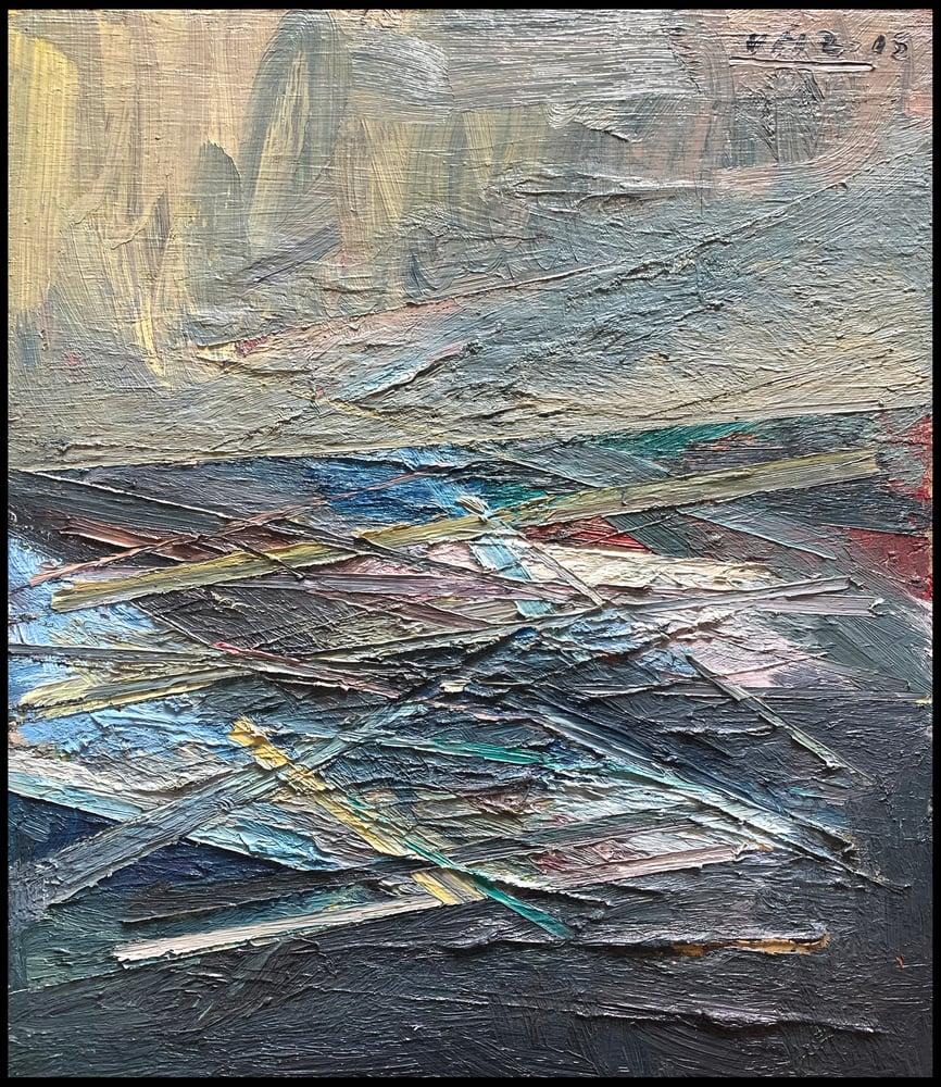 Image of Victor Hugo Zayas | GRID SERIES 37