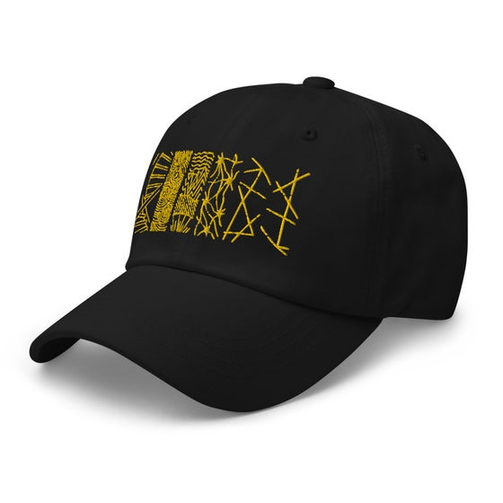 Image of Atlas: II Baseball Cap