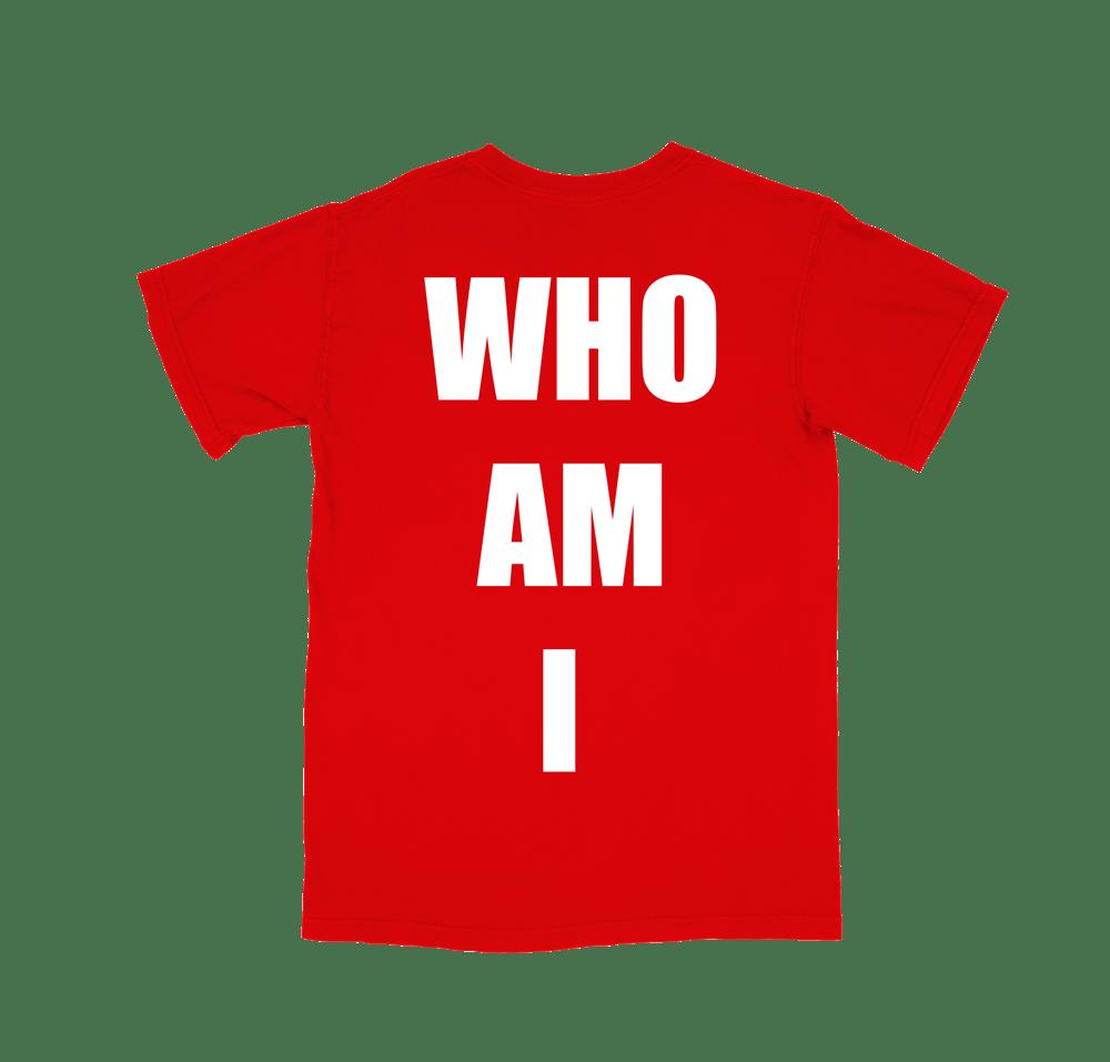 Sho Nuff Who Am I? T-Shirt