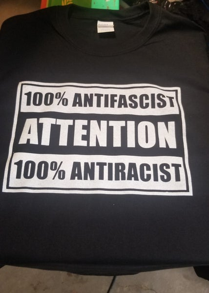 Image of ATTENTION