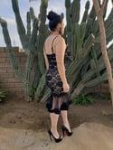 Be My Valentins Dress