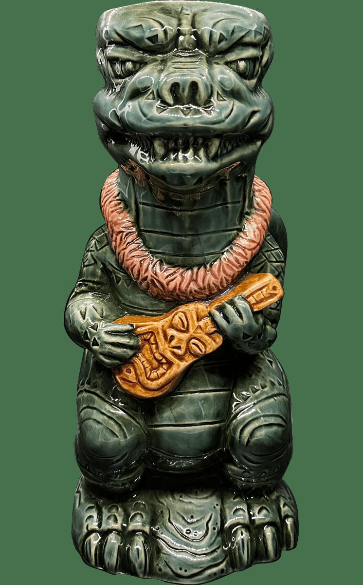Image of Tikizilla Tiki Mug