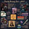 #4 - Dark Beast Set