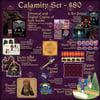 #5 - Calamity Set