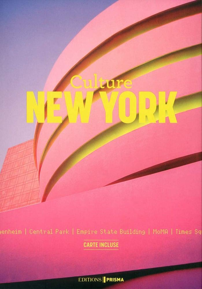Image of Culture New York de  Francoise Bayle (Auteur), Pauline Bayle.