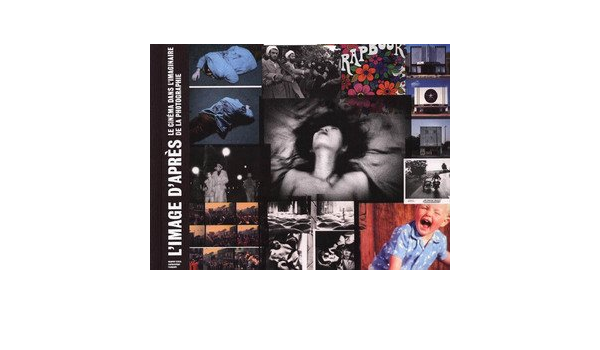 Image of L'IMAGE D'APRÈS. Le Cinéma dans l'imaginaire de la photographie. Catalogue d'exposition (Paris)