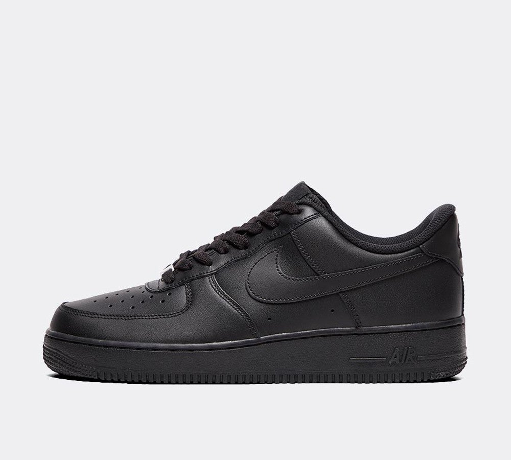 Nike Air Force 1 Low / Black
