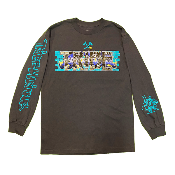 Image of Tribe Marianas x SOIS ONER [Long Sleeve]