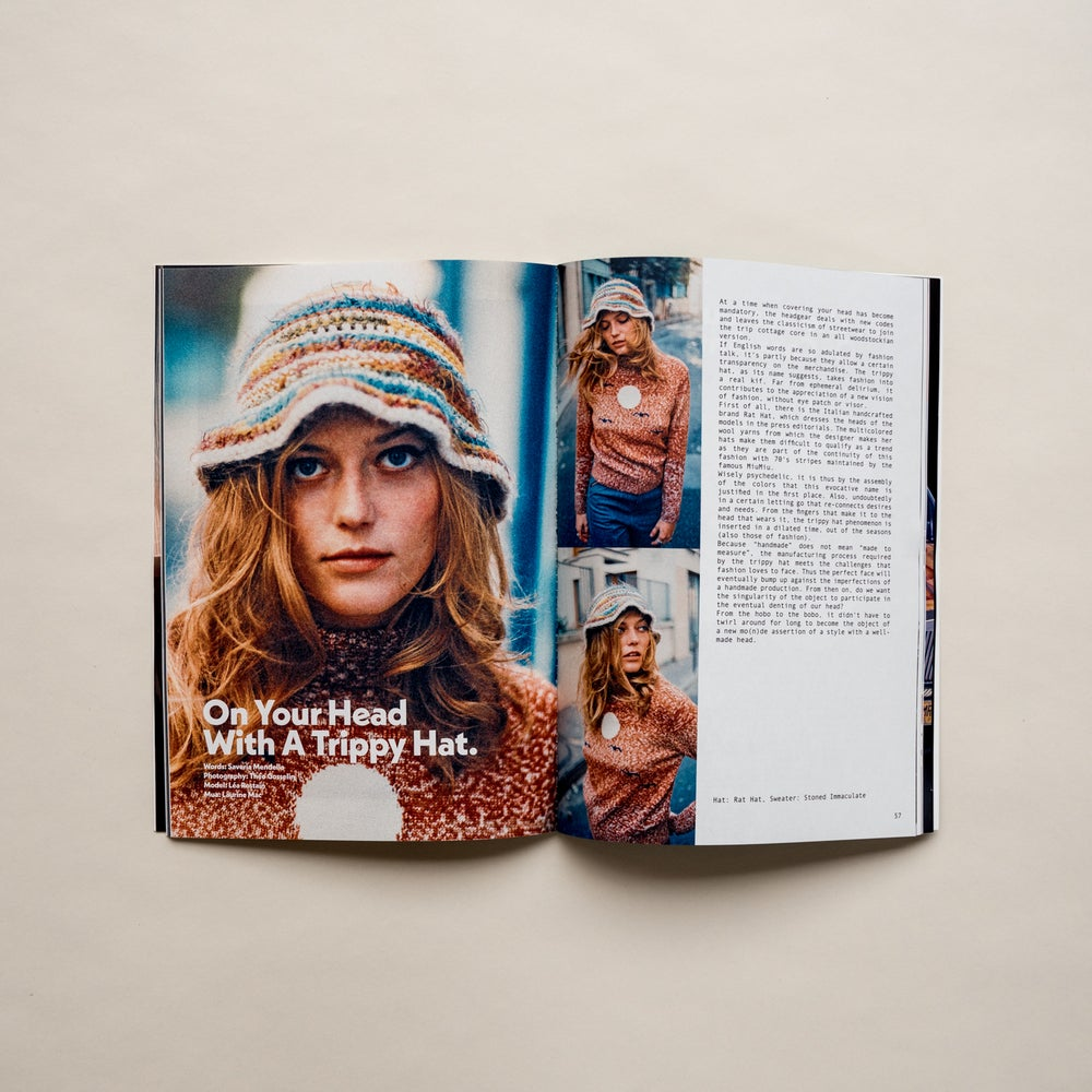 Image of Whereisthecool? Magazine Issue 5