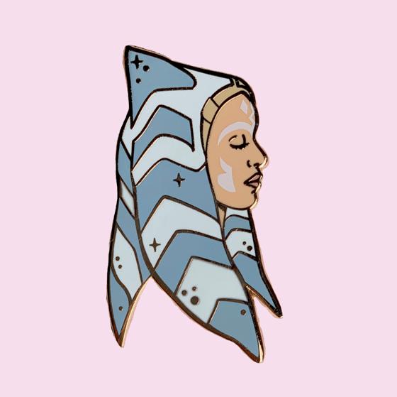 Image of Ahsoka Profile
