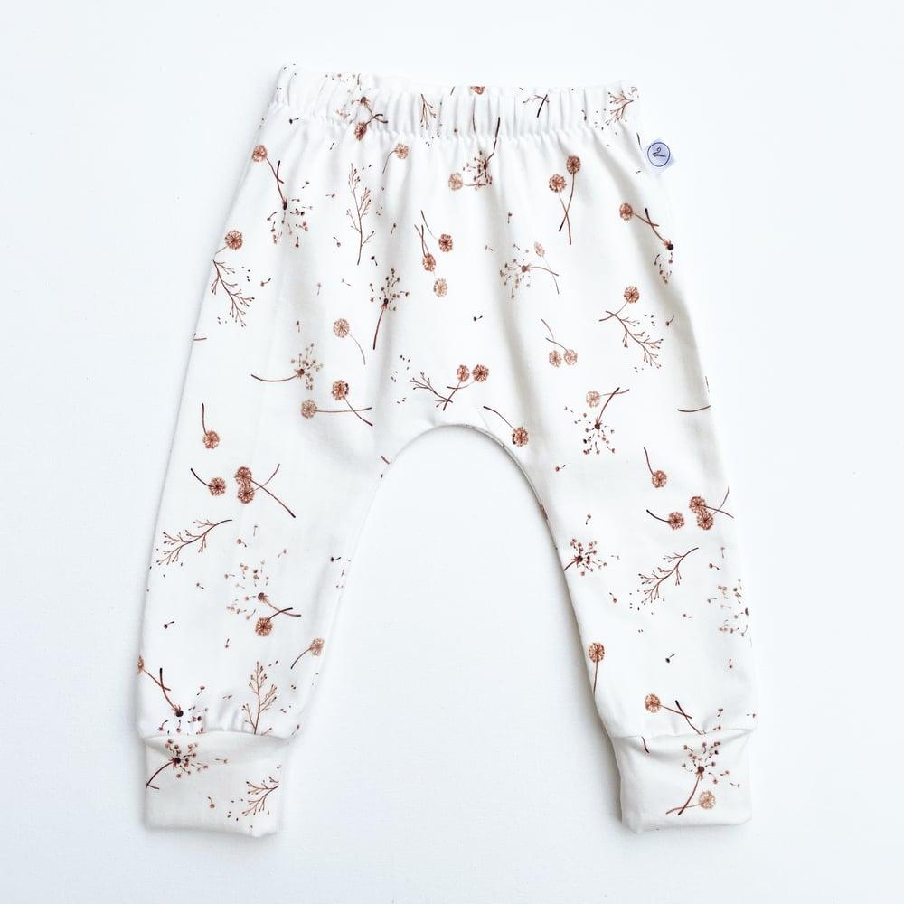 Image of *NEW* Dandelions Leggings