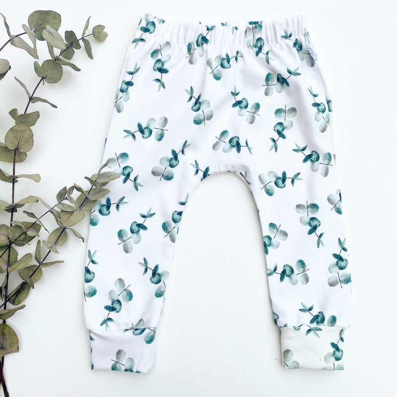 Image of *NEW* Eucalyptus Leggings