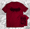 Cardinal Red Logo T-Shirt