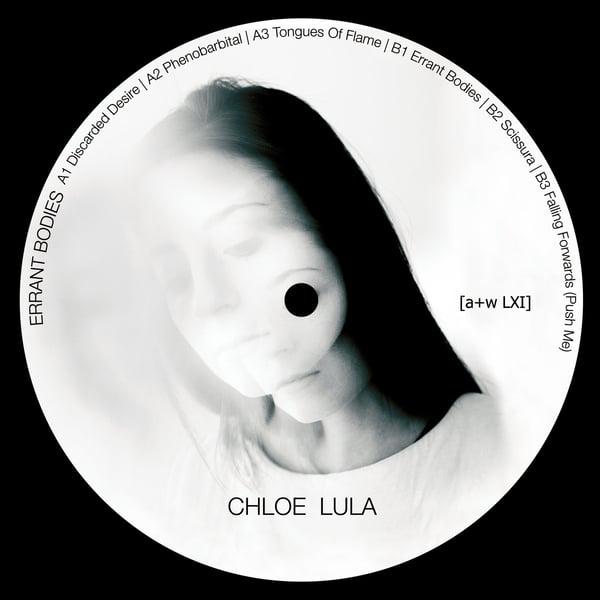 "Image of [a+w LXI] Chloe Lula - Errant Bodies 12"""