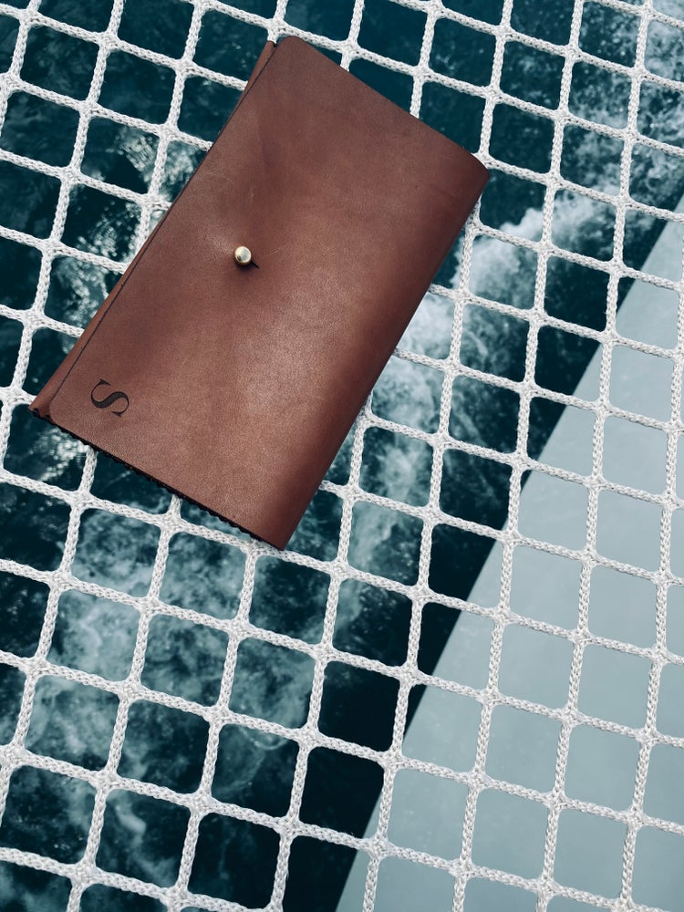 Image of THE PALOMA POUCH