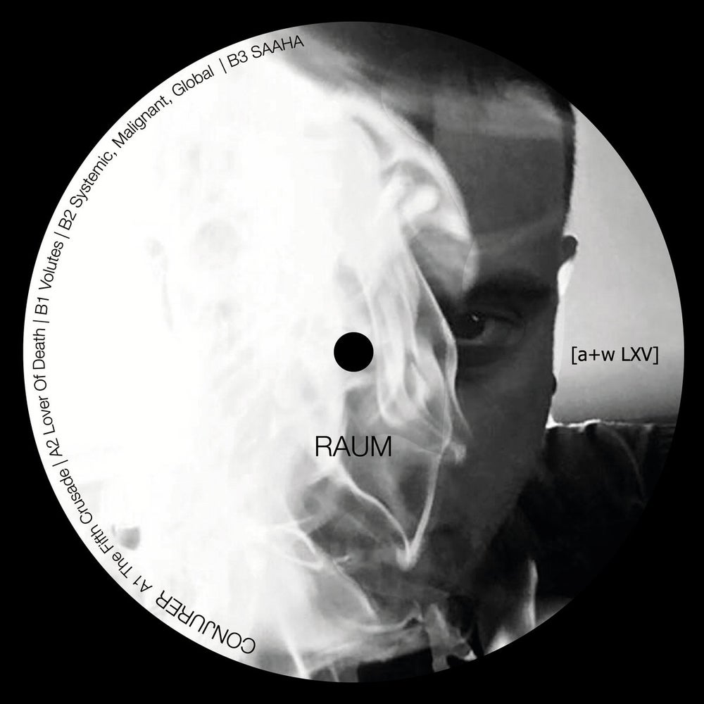 Image of [a+w LXV] RAUM - Conjurer 12""