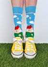 Lovesick Socks