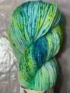 Made to Order: Peacock Feather on Various Bases & Roving