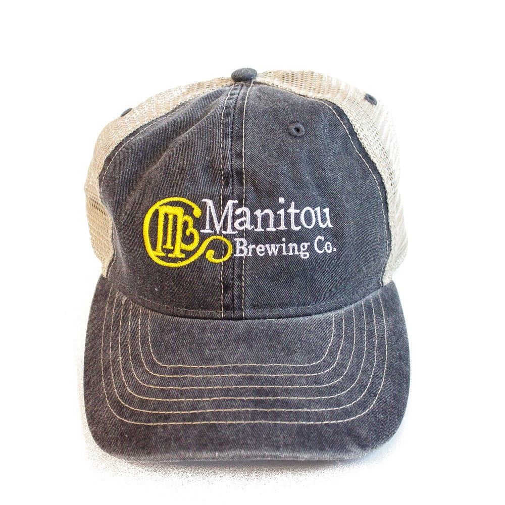 Image of MBC Trucker Hats