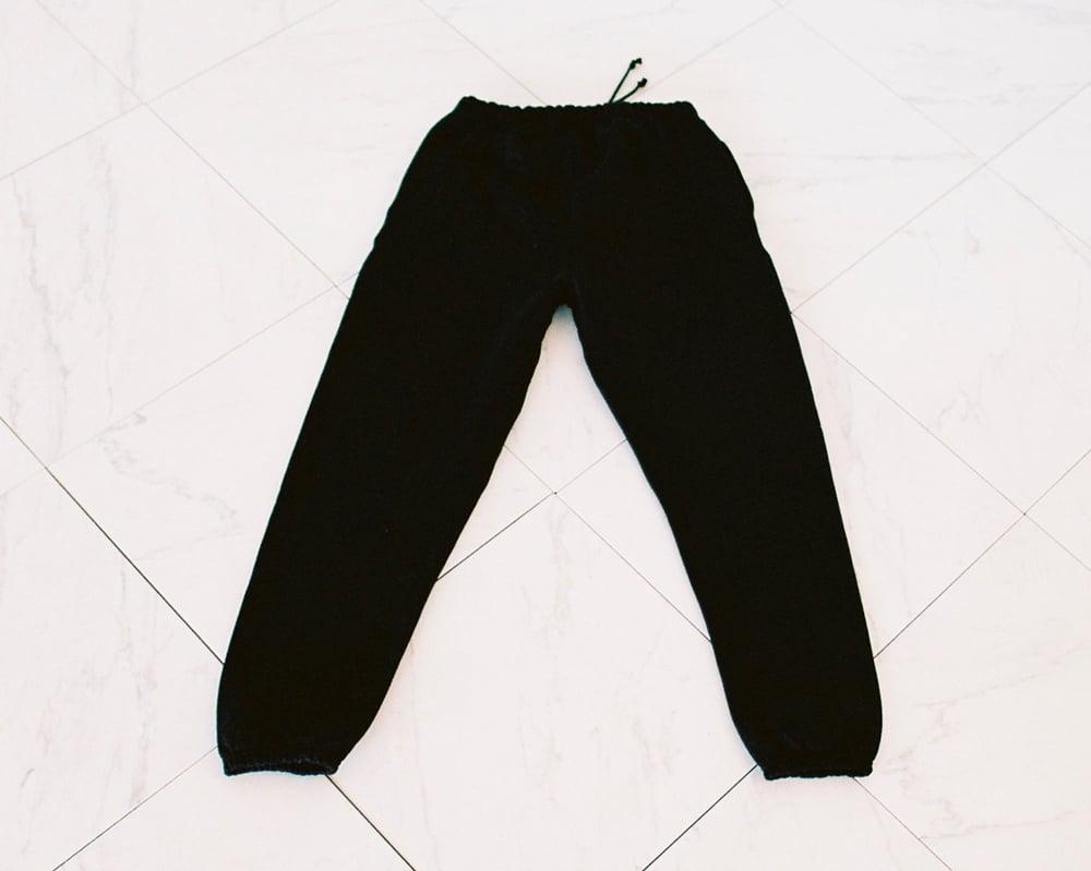 Black Presence Sweatpants