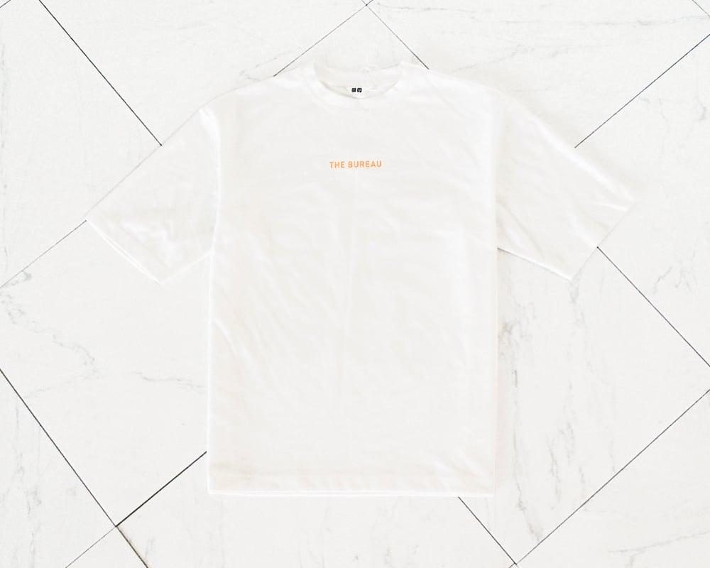 Portrait Oversize T-Shirt