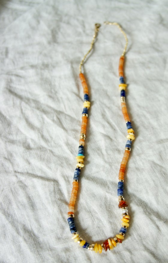 Image of Ava Necklace