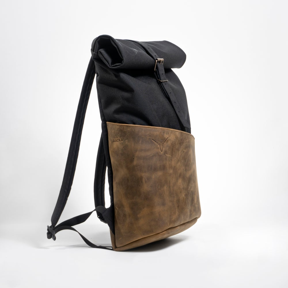 Image of s i r a  22L  - rustic brown