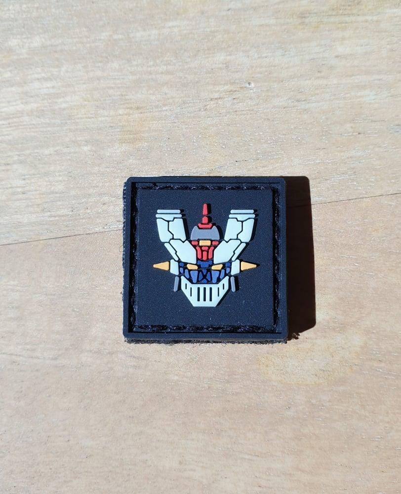 Image of Robot #1 Ranger Eyes patch