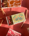 Hand Painted Matchboxes
