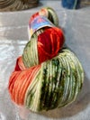 Made to Order: My Father's Garden on Various Yarn Bases