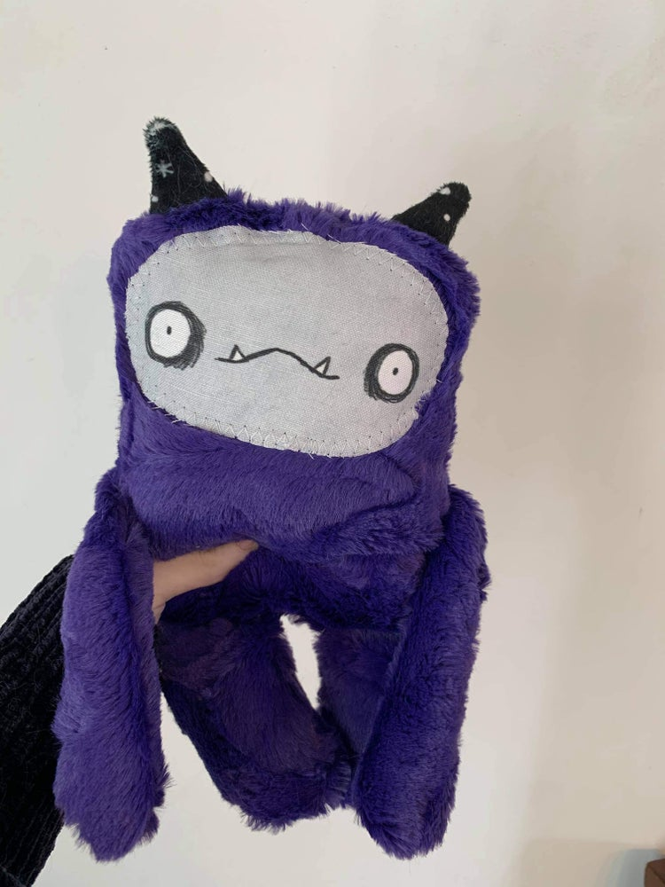 Image of Burton Monster, The Purple One