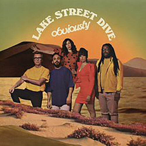 Image of Lake Street Dive - Obviously